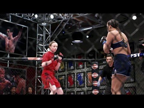 Performance Replay: Tatiana Suarez vs. JJ Aldrich