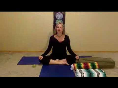 YoBoHoFitness - Check out this PREVIEW of our Yin Yoga 1 video. If you'd like to have it, just go to our website at www.soaringspirityoga.com and click on the