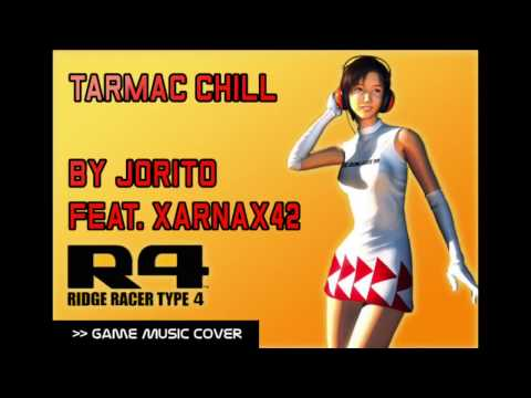 Ridge Racer Type 4 - Urban Fragments remix - \