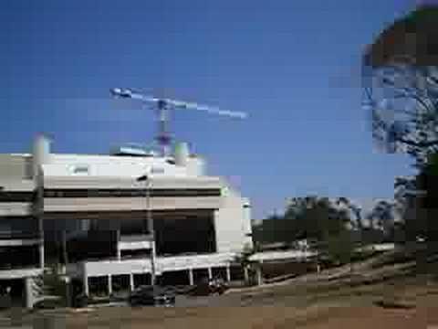 Hotels Near Anu Canberra