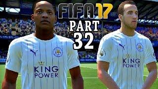FIFA 17 The Journey Gameplay Deutsch #32 - Sieg um Sieg - Let's Play FIFA 17 German