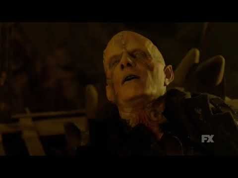 THE STRAIN 4x10 SERIES FINALE - THE LAST STAND