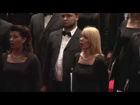 Kiev Symphony Orchestra and Chorus - 'Bless the Lord, Oh My Soul'