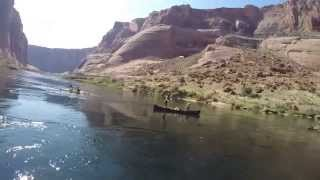 Nonton Kayaking  The Colorado River From Paige  Az To Lee S Ferry Film Subtitle Indonesia Streaming Movie Download