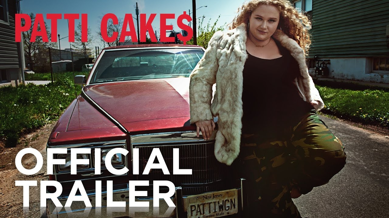 """""""Bow down the Queen is in the building."""" Watch Geremy Jasper's Rapper Dramedy 'Patti Cake$' (Trailer)"""