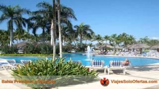 http://www.viajessoloofertas.com/caribe/rep-dominicana/la-romana/bahia-principe-romana-e-948 SITUACIÓN Magnífico complejo vacacional ubicado en una ...