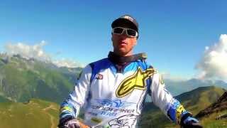 JVC TEAM SPORT - Damien Spagnolo - Retour à la compétition