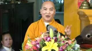 Phật Pháp Nhiệm Màu - ĐĐ Thích Phước Tiến