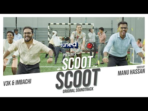 Scoot Scoot   V3K & Imbachi   Original Soundtrack   Karikku Tuned