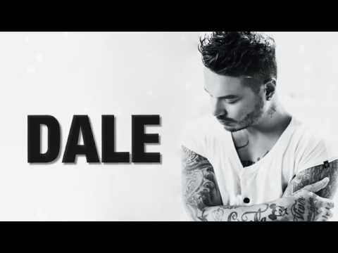 J Balvin Ft Daddy Yankee - Pierde Los Modales (Video Lyric) Album Energia 2016 #New