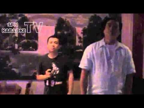 Num & Ea - Made in Thailand (Carabao) @SPNKaraoke Thai karaoke (видео)