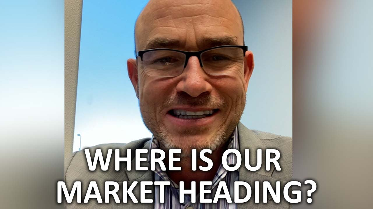 What Does A Market Slowdown Mean For You?