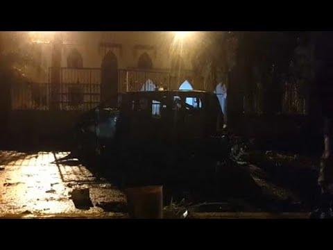 Λιβύη: Δεκάδες νεκροί σε διπλή βομβιστική επίθεση