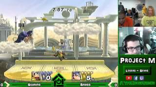 How to correctly punish a Diddy Kong recovery