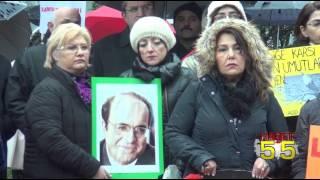 ADD, ''UĞUR MUMCU VE DEMOKRASİ ŞEHİTLERİNİ UNUTMAYACAĞIZ''