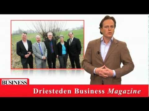 Driesteden Magazine