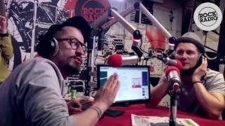Tomasz Kammel x Kędzior x Tymon - Freed from desire [Rock Radio]