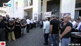 Jednak nawet pogrzeb może być piękny! Tak w Rzymie pożegnano szefa mafii!