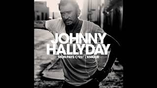 Johnny Hallyday - Made In Rock And Roll (Audio officiel)