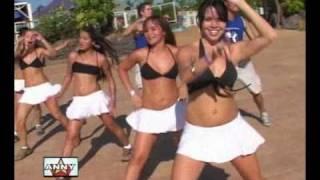 Programa Anny - Quadro Dança