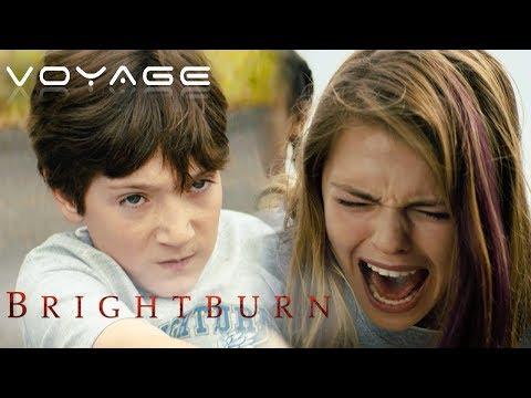 Breaking Caitlyn's Hand | Brightburn | Voyage