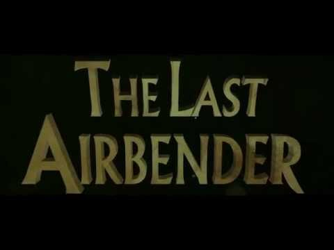 The Last Airbender – Book 2: Earth Trailer