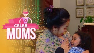 Video Celeb Moms: Ayu Ting Ting, Nyari Makan - Episode 13 MP3, 3GP, MP4, WEBM, AVI, FLV Juli 2018