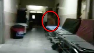 Video Top 15 Most Scary Videos Caught at Hospitals MP3, 3GP, MP4, WEBM, AVI, FLV Mei 2019