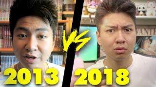 Video 2013 VS 2018 ! - CHER RIRE JAUNE #15 MP3, 3GP, MP4, WEBM, AVI, FLV Mei 2018