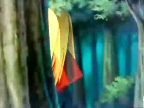 haha xD this is a Deidara and Tobi scene from Naruto Shippuden 32,