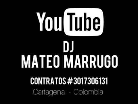 Anatii - Hours  ( New Music/ Dj Mateo Marrugo 2016)