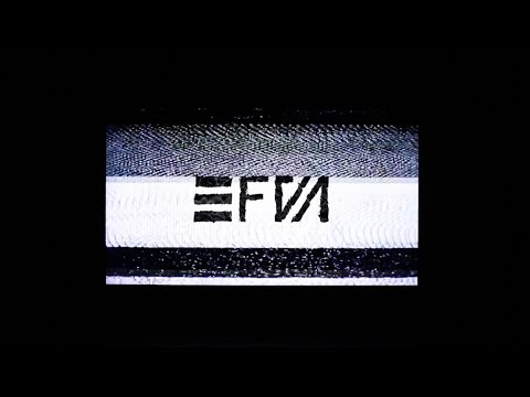 EFVA - I Was Never Good At Goodbye