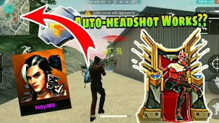 💥FREE FIRE UPDATE NEW GOLD ROYAL,NEW CHARTERER,NEW WEAPON,NEW PET,NEW LOBBY AND MANY MORE
