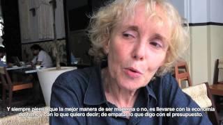 Entrevista con Claire Denis (Subtitulada)