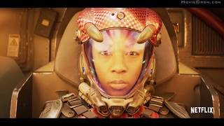 Love Death and Robots Official Trailer (2019) Netflix, New Movie Trailers HD