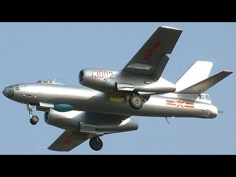 The Ilyushin Il-28 (Russian: Илью́шин...