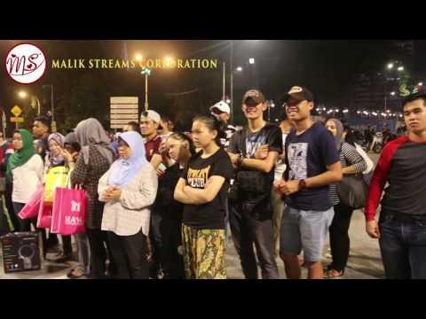 Kabali Ruling Klang Valley part 1 !!!