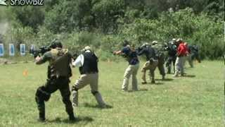 MFT - Tactical Rifle 1 Class