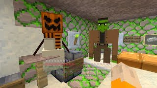 Minecraft Xbox - Pumpkin Party [133]