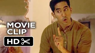 Nonton The Second Best Exotic Marigold Hotel Movie CLIP - Dinner (2015) - Dev Patel Comedy HD Film Subtitle Indonesia Streaming Movie Download
