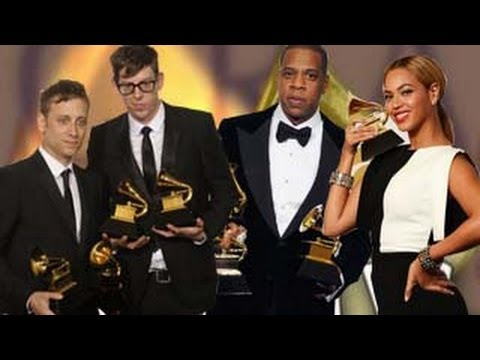 grammy awards winners - Check out The Top Winners For 2013 Grammy Awards For more Hollywood news and gossip: http://www.youtube.com/hollywoodbackstage Subscribe at: http://www.youtu...