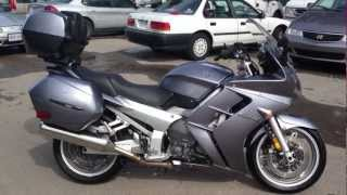 1. 2004 YAMAHA FJR 1300 ABS *******ONLY 12,000 KMS******
