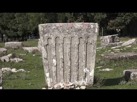 У Билећи се налази највећа вештачка некропола стећака на Балканском полуострву