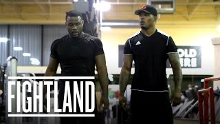 The Work: Blackzilians