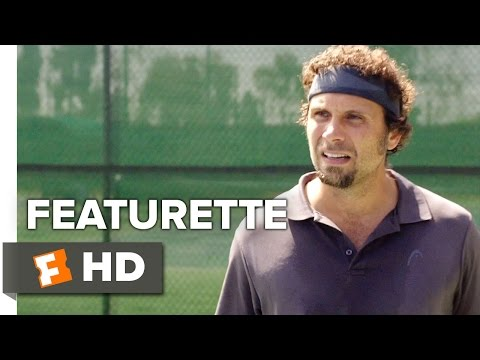 Break Point (Featurette 'Tennis Trivia Volley')