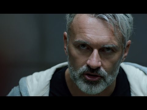Hunters - Official Trailer - NYCC 2015