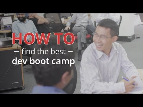 The world s top tech bootcamps boston commons high tech network