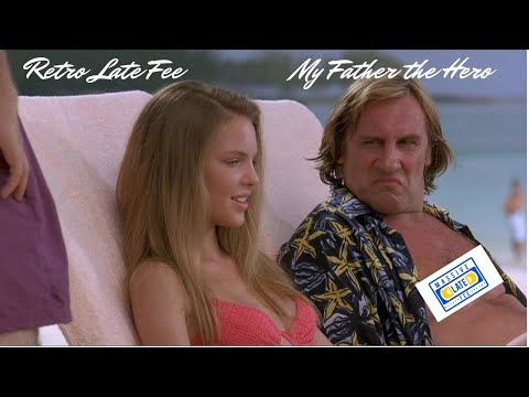 Retro Late Fee 7: My Father the Hero