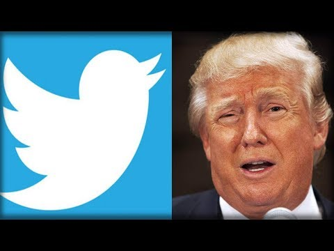 Twitter DOES THE UNIMAGINABLE Gives President Trump HORRIFIC LABEL in Search Results