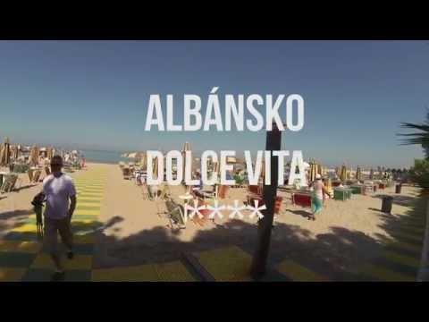 Albánsko - Dolce Vita ****